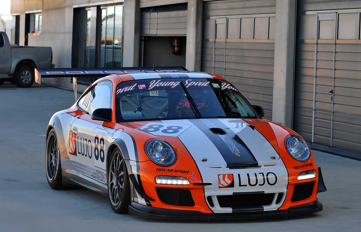 porsche-ideasport-rotulacion-vinilo-racing-madrid